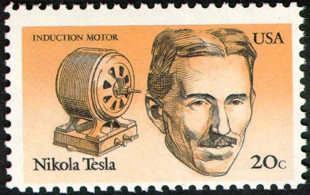 George Westinghouse, inventor de los frenos de aire para los trenes y propietario de The Westinghouse Corporation, compró a Tesla sus patentes para la manipulación de la energía eléctrica y le ofreció además el pago de royalties por la explotación de la energía eléctrica que se generase con sus inventos.