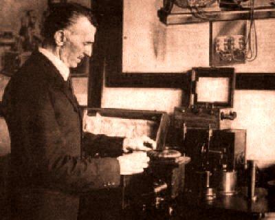 Nikola Tesla (Никола Тесла) fue uno de los más importantes inventores de la historia.