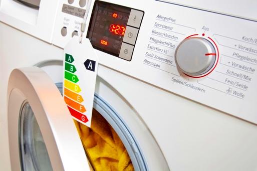 Lave, siempre que se pueda, con los programas de baja temperatura.