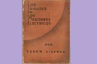Los fraudes en los medidores eléctricos - Cesar Ciceron