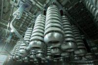 HVDC: Transporte de energía eléctrica en corriente contínua.