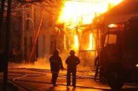 El 35% de los incendios pueden prevenirse.