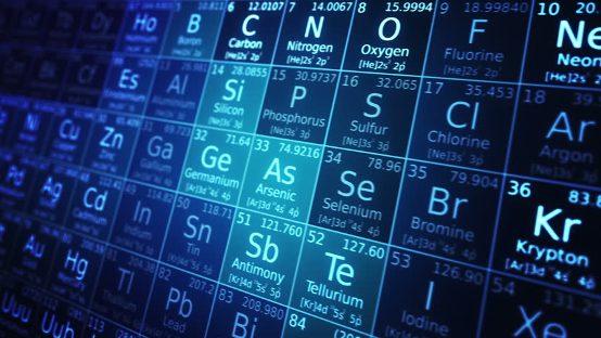 Dentro de la Química, como afinidad se conoce la tendencia que dos o más elementos o compuestos químicos presentan para combinarse entre sí.