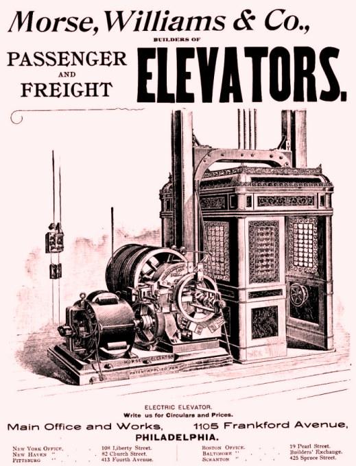 La seguridad aplicada al ascensor continúa evolucionando para hacer mas confiables los viajes en ascensor.