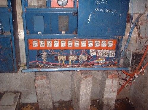 La extensión del fraude eléctrico se ha visto alentado no sólo por los factores económicos y culturales, sino que se percibe que este delito tiene muy bajo riesgo de sanción.