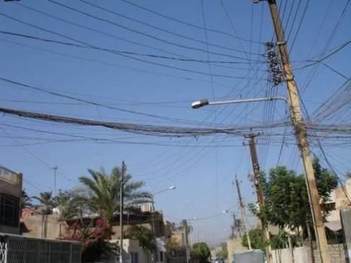 Durante todo el tiempo que Stucki robó electricidad, corrió un alto riesgo de morir electrocutado, ya que su conexión era muy precaria.