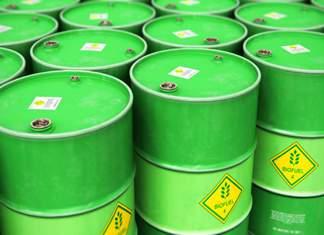El bioetanol procedente de una hierba produce un 540% más de energía que la que consume.
