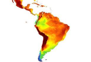 Energía y desarrollo económico en América Latina.