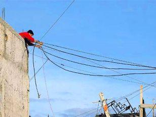 Colombia: CENS busca protección contra electrizantes robos.
