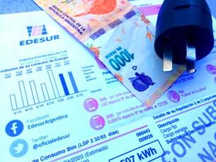 ¿Cómo se lee la factura de energía eléctrica?