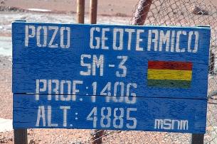Oportunidades de la energía geotérmica en Latinoamérica y el Caribe.