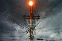 La gestión de la distribución eléctrica y la configuración metropolitana en Buenos Aires
