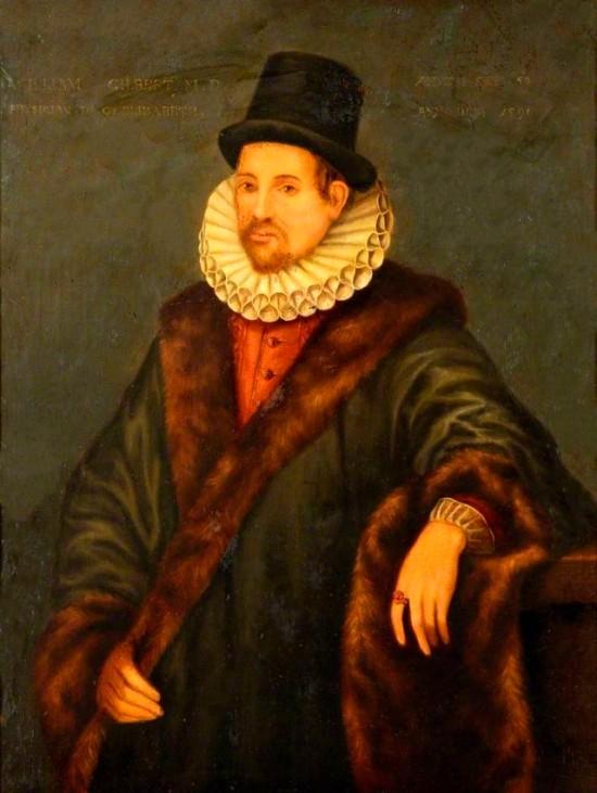 En mayo de 1558, ingresó en el St John's College de Cambridge. En 1560 obtiene su B.A. (Bachelor of Arts); en 1564, su M.A.(Master of Arts). Finalmente, se doctora en Medicina en 1569.
