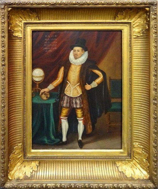 El científico que recibe el crédito de ser primer padre de la electricidad y magnetismo fue el inglés William Gilbert, que fue un físico y hombre sabio en la corte de la reina Elizabeth (en el siglo XVI).
