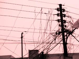 Robo de energía en Guatemala: una pesadilla para el mercado eléctrico.