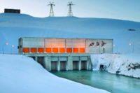 Datacenters en Islandia para ahorrar energía.