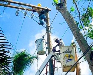 República Dominicana: La emblemática experiencia eléctrica de Las Terrenas