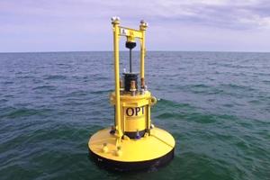 Mareomotriz, undimotriz y térmica oceánica: Las energías latentes del mar
