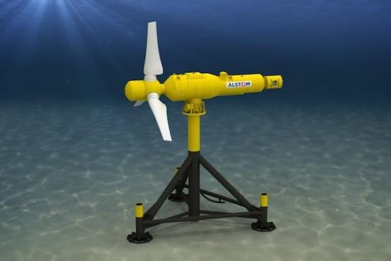 La energía estimada que se disipa por las mareas es del orden de 22000 TWh. De esta energía se considera recuperable una cantidad que ronda los 200 TWh.