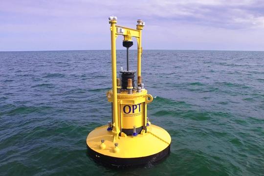 La potencialidad de la energía del mar está en su abundancia, tres cuartas partes de la superficie de la Tierra están cubiertas por el mar.