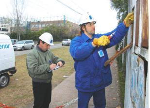 ¿Qué requisitos debe cumplir la instalación eléctrica de mi casa para solicitar un medidor a Edelap?