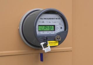 Detección de robos de energía eléctrica