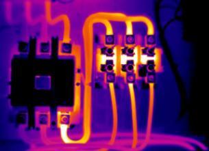 Aplicación de la Termografía infrarroja en mantenimiento predictivo