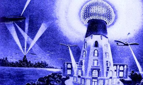 Si vamos a ser justos con Tesla, tendríamos que recordar que ése era el clima cultural de su tiempo, y el excéntrico y genial electricista no estaba exento.