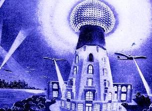 Nikola Tesla y el rayo de la muerte.