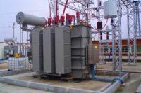 Ahorro de energía al sustituir un transformador antiguo por otro de alta eficiencia.