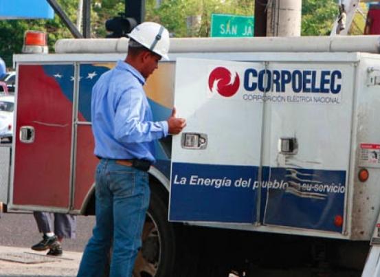 En los últimos diez (10) años las compañías de servicio eléctrico a nivel mundial presentan desgastes importantes.