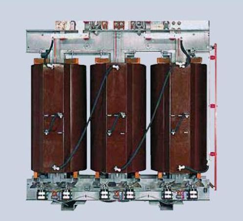 Figura 12 - Las pérdidas del transformador debidas a la carga se pueden reducir eligiendo adecuadamente los materiales y la geometría de los devanados.