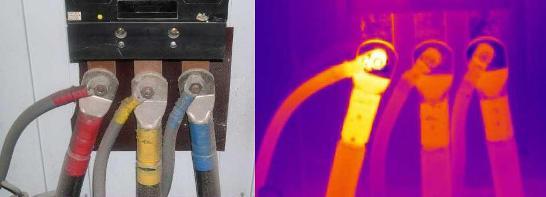 Los beneficios señalados sumados a las ventajas de esta técnica predictiva han impulsado su uso generalizado en las instalaciones eléctricas.