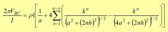 Ecuación 4.5