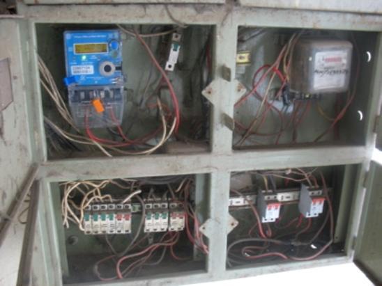Edesur ejecuta un programa contra el fraude eléctrico en el Distrito Nacional y las provincias de la región Sur que completan su área de concesión.