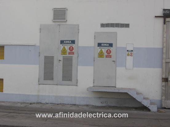 Las pérdidas de energía eléctrica en la etapa de distribución, ha sido y es un tema importante en la gestión empresaria.