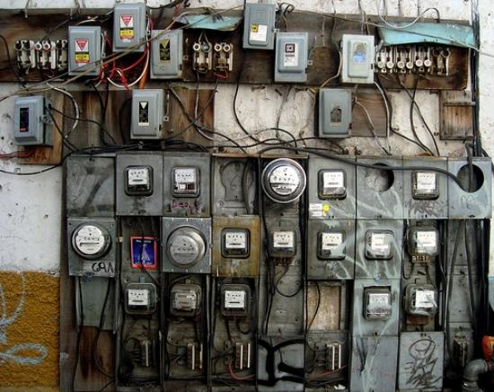 Como se dijo algunas empresas presentan valores de pérdidas técnicas razonables y no técnicas sujetas a monitoreo constante.