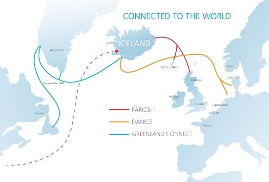 Para las empresas que buscan un buen lugar para poner sus centros de datos, sin embargo, el declive económico de Islandia es una buena noticia.