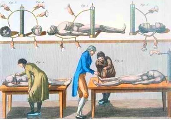 La década de los años setenta supuso para él el interés por la fisiología del sistema nervioso y muscular.