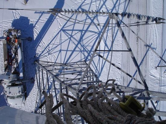 Según este ingeniero, los tendidos están diseñados conforme los reglamentos del Ministerio de Industria,