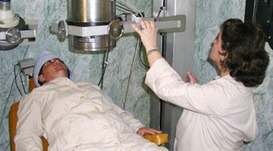 Hoy el país produce, en el Centro de Isótopos (CENTIS), el ciento por ciento de los diez principales radiofármacos de medicina nuclear que utilizamos.