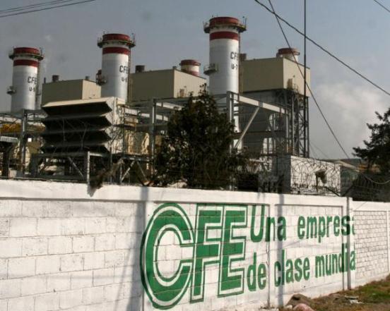 En los cuatro escenarios de la CFE, difundidos por sus funcionarios, incluso en el extranjero, no hay reducción de emisiones de gases de efecto invernadero (GEI), causantes del cambio climático global. Incluso, se prevé que puedan aumentar hasta en 90%.