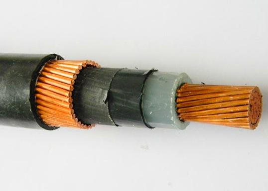 El cobre tiene la resistencia eléctrica más baja de todos los metales no preciosos.
