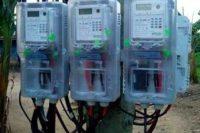 Estudio estadístico de la base de datos comercial de una empresa distribuidora de energía eléctrica.
