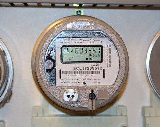 El flujo de información entre los medidores y el concentrador es bidireccional.