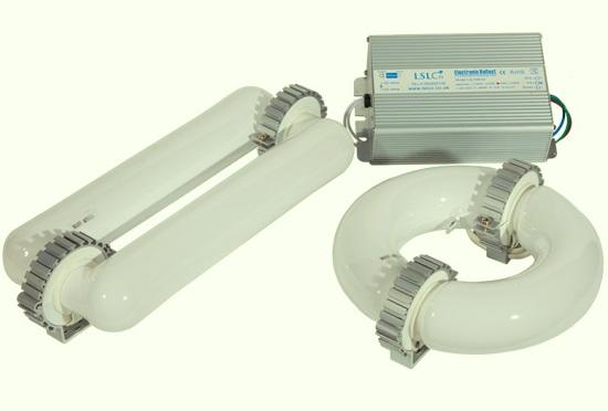 Las lámparas de inducción magnética ofrecen altos índices Escotópicos/fotópicos.
