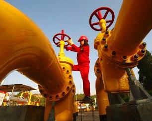 La revolución del shale gas.