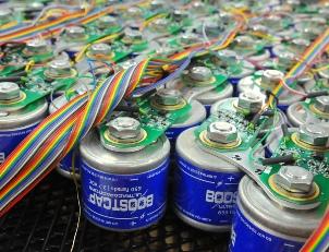 ¿Qué diferencias hay entre un supercapacitor y una batería?