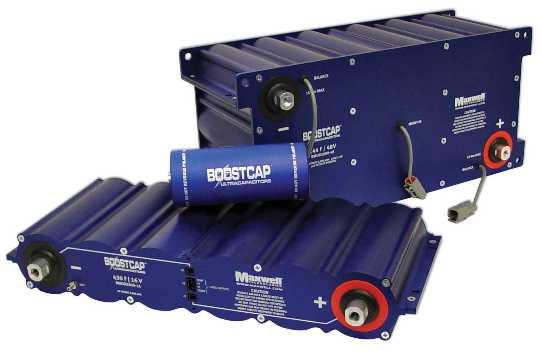 Un supercapacitor (también llamado ultracondensador, ultracapacitor, supercondensador o condensador de doble capa) es un capacitor electroquímico que posee una densidad energética inusualmente alta.