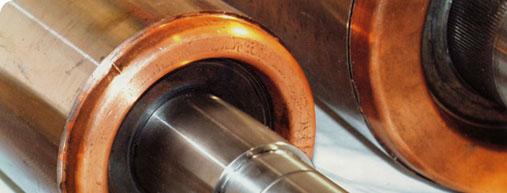 Cuando el nuevo motor con rotores de cobre esté disponible, los fabricantes de electrodomésticos podrán alcanzar niveles mucho mayores de eficiencia energética de manera mucho más fácil.